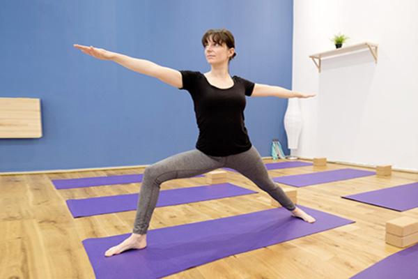 yoga c'est quoi