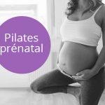 Pilates prénatal Lyon