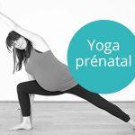 SMALL yoga prénatal Lyon