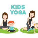 Atelier Yoga Kids