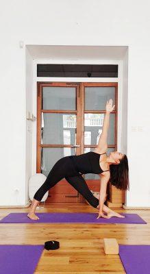yoga lyon